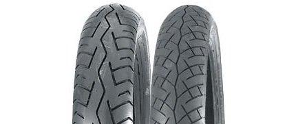 Image of Bridgestone BattlAx BT45's