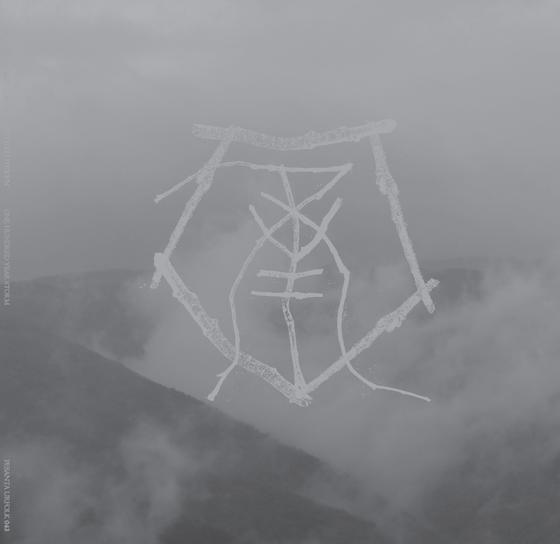Image of Trepaneringsritualen & Sutekh Hexen - One Hundred Year Storm, DoLP