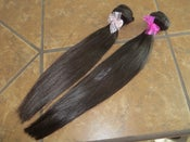 Image of Virgin Brazilian Straight
