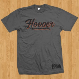 "Image of ""Hooper"" Tee"