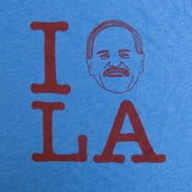 Image of Say, Hey LA! (Blue)