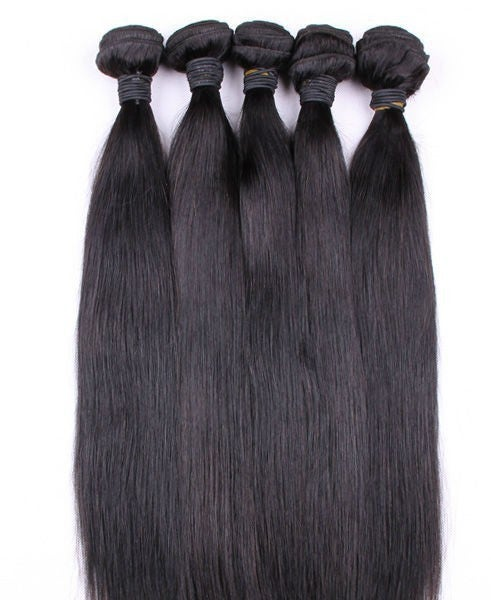 Image of Brazilian Straight 4 Bundles
