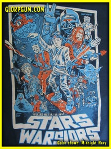 Image of Stars Warsiors T-Shirt (PRE-ORDER)
