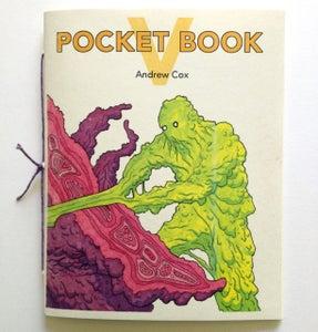 Image of Pocket Book V