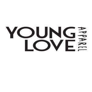 Image of Young Love (White) T-shirt