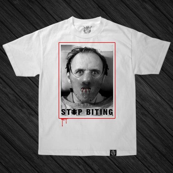 Image of STOP BITING