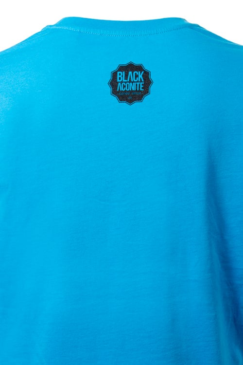 Image of La Brune - Tee-shirt col rond homme