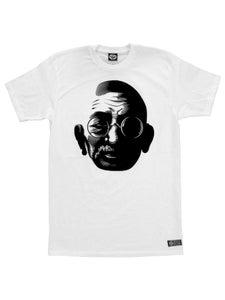 Image of GANDHI T-Shirt   White