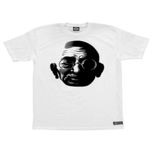 Image of GANDHI T-Shirt | White