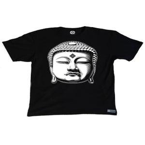 Image of BUDDHA T-Shirt | Black