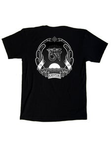 Image of COAT OF ARMS   Black