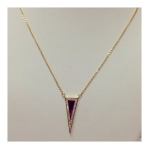 Image of Dagger Necklace