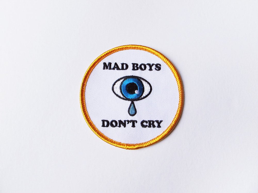 Image of Patch Madboys