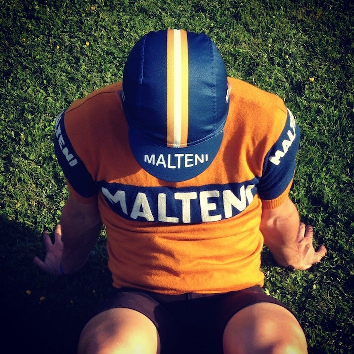 Image of Malteni Racing cap