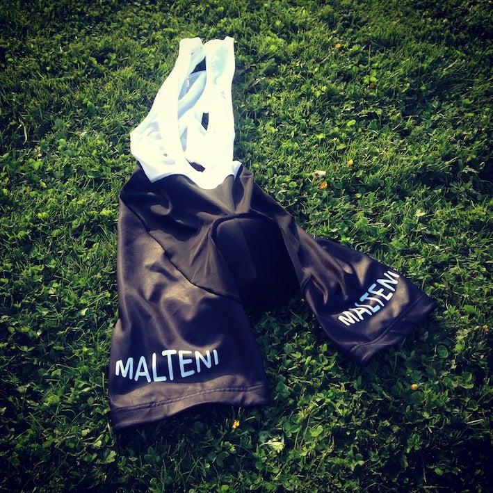 Image of Malteni Bib Shorts