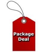 Image of NARSHARDAA PACKAGE DEALS