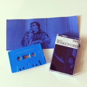 Image of Daniel Wakeford - Daniel Wakeford