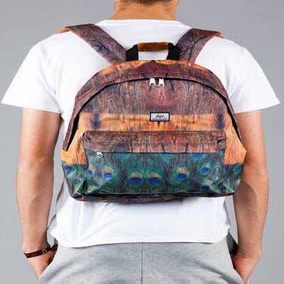 Image of HYPE.TRI NATURE BACKPACK