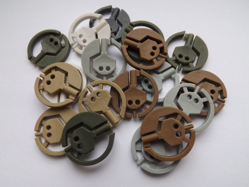 Image of Universal Handcuff Key (Single or Multipack)