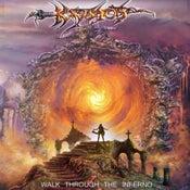 Image of Krystos - Walk Through the Inferno CD