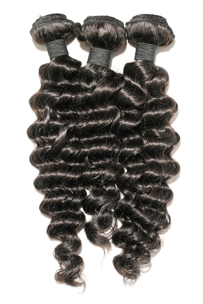Image of Brazilian Deep Wave 3 Bundle
