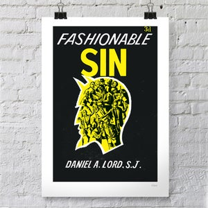 Image of Fashionable Sin