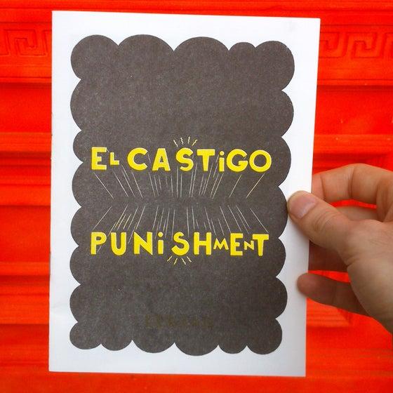 Image of El Castigo / Punishment