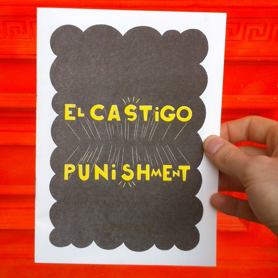 Image of El Castigo / Punishment