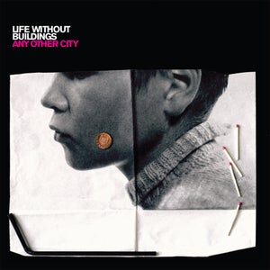 Image of Life Without Buildings - Any Other City LP WYR0214