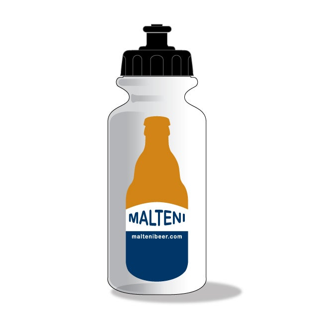 Image of Malteni water bottle