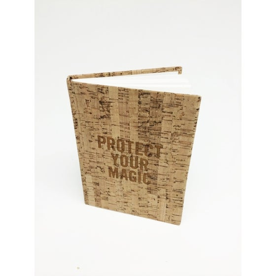 Image of PYM Cork Journal