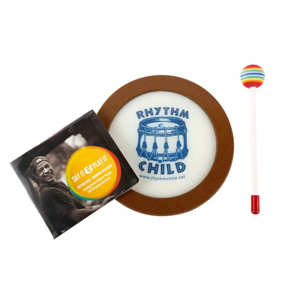 Image of Say It & Play It Activity Kit
