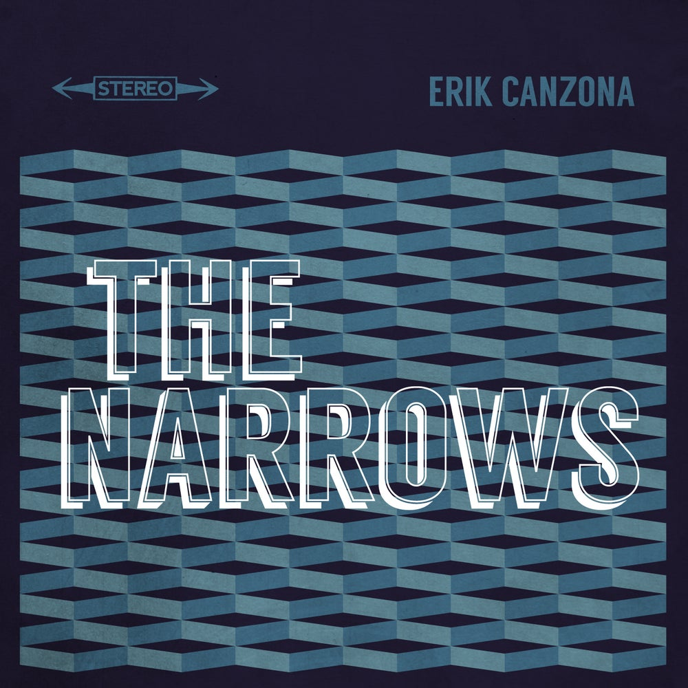 Image of Erik Canzona - The Narrows