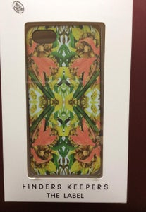 Image of Finders Keepers Lillium Print Iphone 5/5S Case