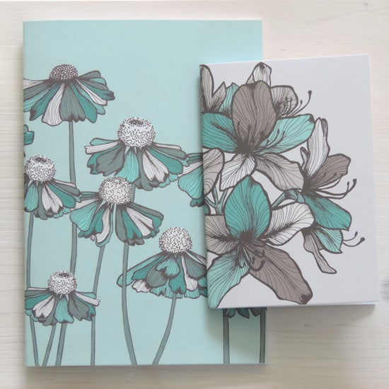 Image of Anna and Grace Notebook Set