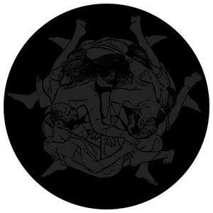 Image of [a+w ep001] reliq - Empire Of Broken Signs EP