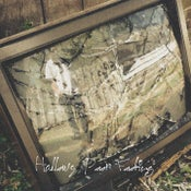 Image of Hallows- Poor Footing (CD)