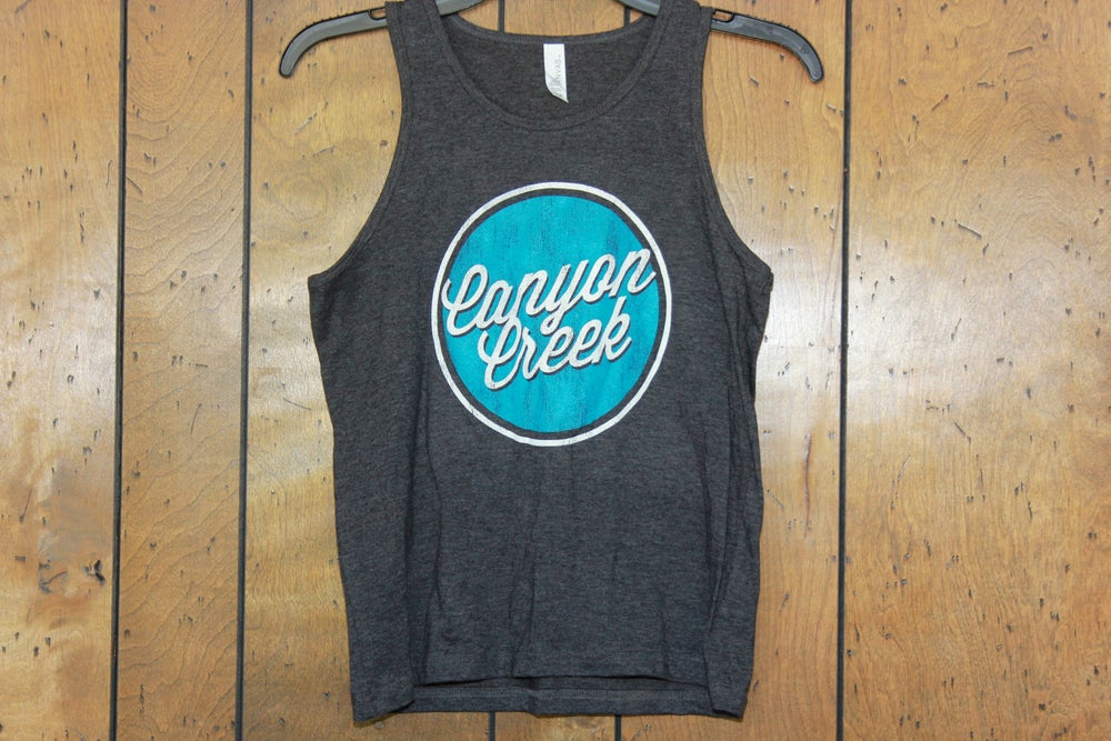 Image of Canyon Creek Tank Top - Youth