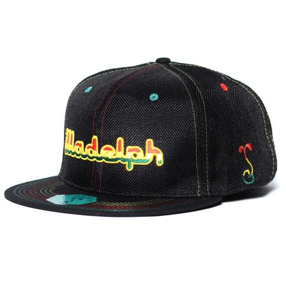 Image of Illadelph Rasta Hat