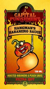 Image of Hangman's Habanero