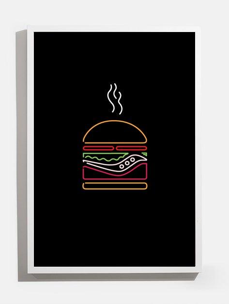 Image of Saucony x End. Shadow 5000 'Burger' print