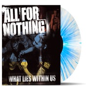Image of What Lies Within Us LP (2014)