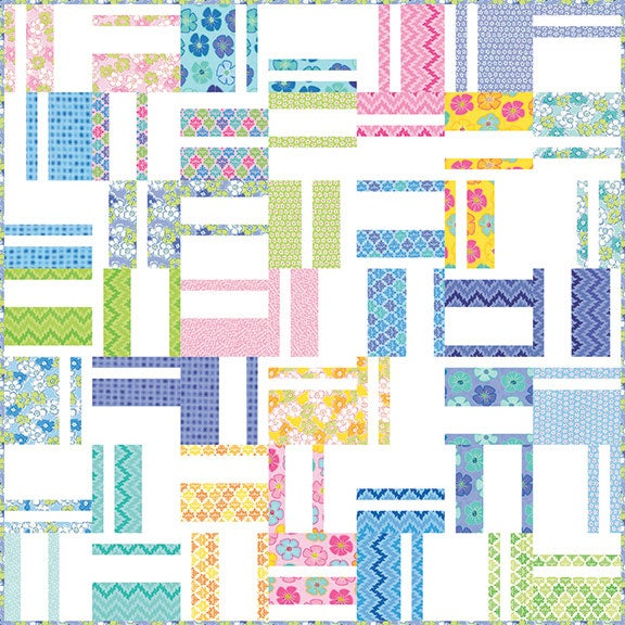 Me and My Sister Designs ? Back to Basics Modern PDF pattern