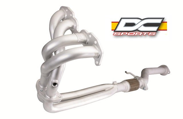 Image of (B15) DC Sports Race Headers NHR4202 (QR25 02-05 Sentras)