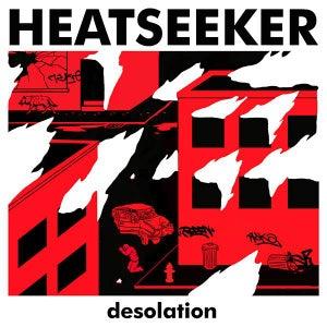 "Image of HEATSEEKER - Desolation 7"""