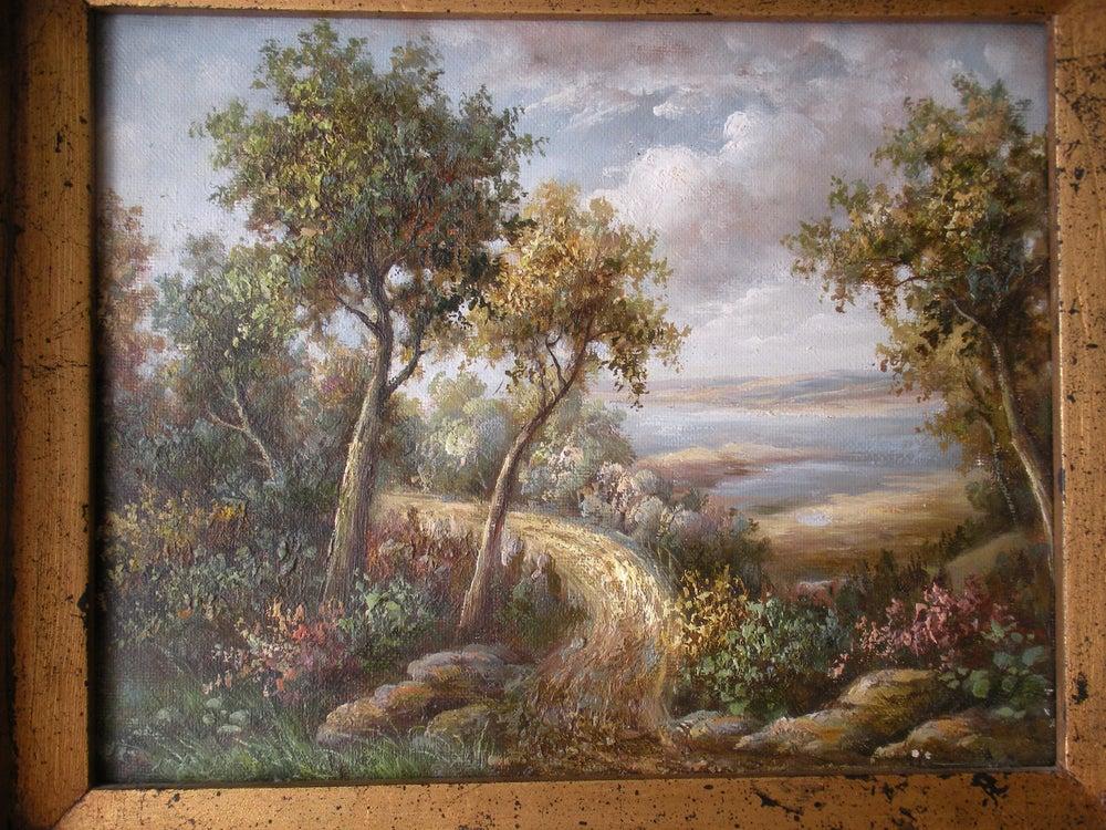 Image of Vintage Landscape