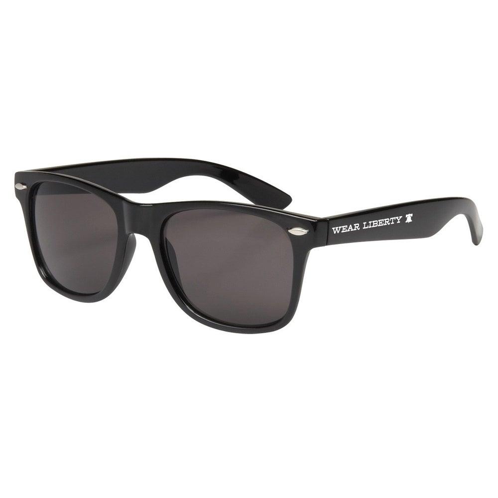 Image of Wear Liberty sunglasses