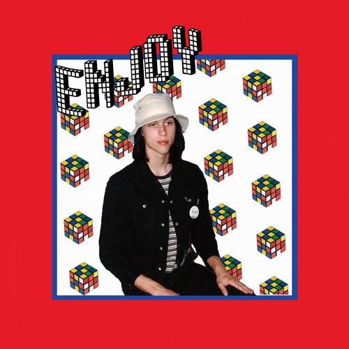 "Image of ENJOY ""ENJOY"" LP"