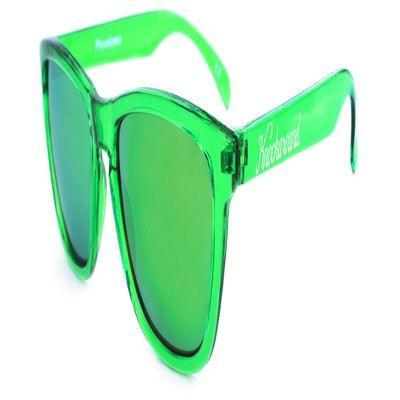 Image of Green Monochrome Premium (NEW) (86)