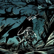 Image of Becky Cloonan Poster - Signed!